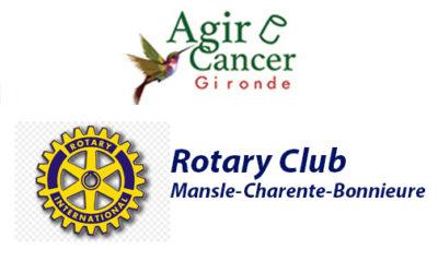 Un nouveau partenaire Rotary Club de Mansle