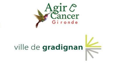 Un nouveau partenaire Mairie de Gradignan